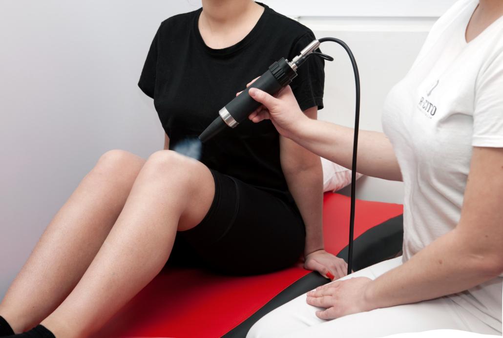 Rehabilitacja kolan Gdańsk