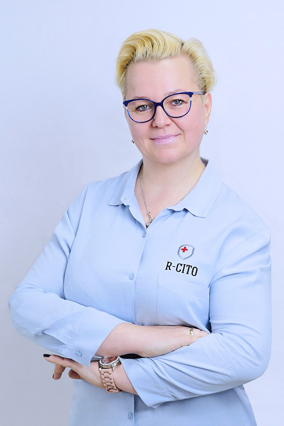 , Monika Głowacka
