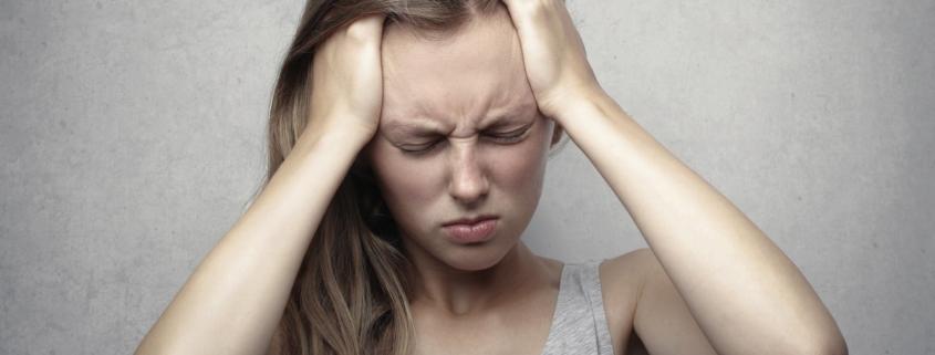 Leczenie zawrotów głowy i szumów usznych
